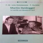 MARTIN HEIDEGGER – LA VERITA' SUI QUADERNI NERI