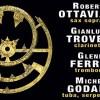 Astrolabio con Trovesi, Ferris, Godard e Ottaviano a Lecce