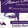 Conferenza su Maria Callas