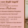 """Festival """"La voce degli Angeli"""""""