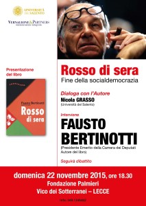 Locandina Presidente Bertinotti versione definitiva 2015