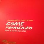Come Romanzo
