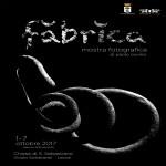 Fabrìca – Mostra Fotografica