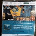 Klimt e la fine dell'età d'oro