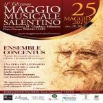 Maggio Musicale Salentino