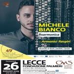 Michele Bianco fisarmonica